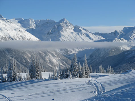 Whistler Canada Hotels